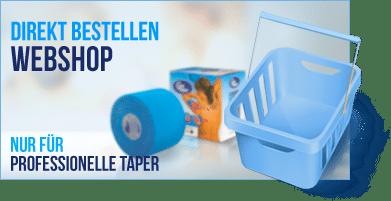 PhysioTape - Sporttape